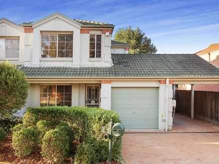5 Cressy Avenue, Beaumont Hills 2155, NSW House Photo