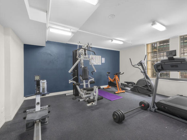 A/460 Ann Street, Brisbane City 4000, QLD Apartment Photo