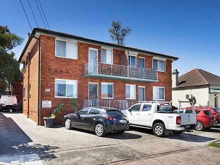 1/11A Emmerick Street, Lilyfield 2040, NSW Apartment Photo