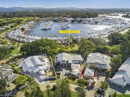 5722 Observation Crescent, Sanctuary Cove 4212, QLD House Photo