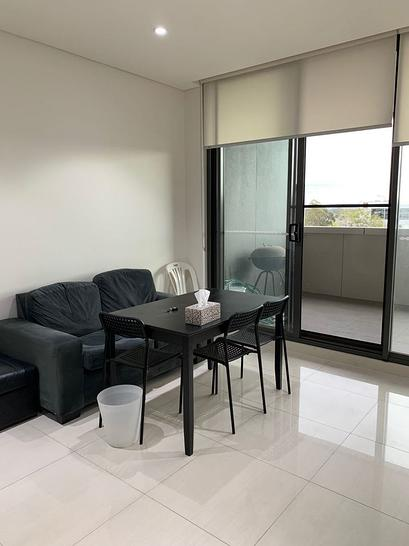521/1 Nipper Street, Homebush 2140, NSW Apartment Photo