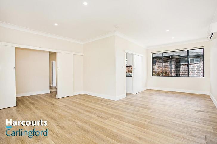296 Marsden Road, Carlingford 2118, NSW House Photo