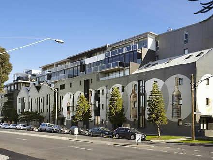 402/25 Pickles Street, Port Melbourne 3207, VIC Apartment Photo