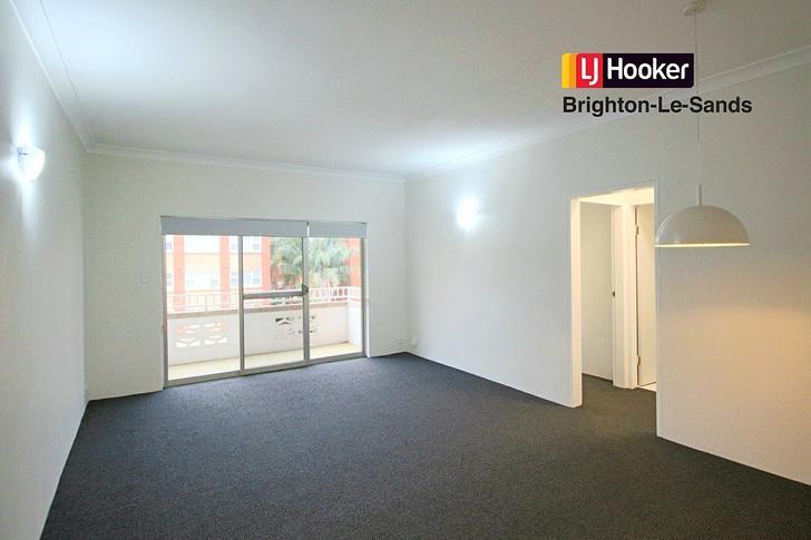 4/1-3 Hercules Road, Brighton Le Sands 2216, NSW Unit Photo