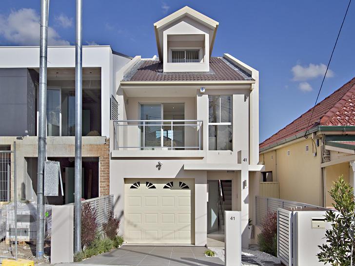 41 Universal Street, Eastlakes 2018, NSW House Photo