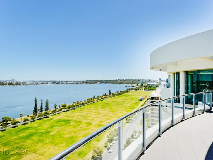 108/42 Terrace Road, East Perth 6004, WA Apartment Photo