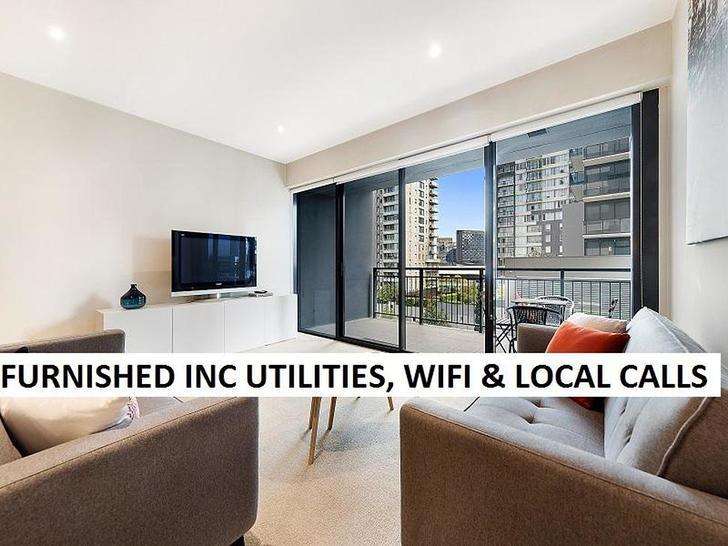804/80 Clarendon Street, Southbank 3006, VIC Apartment Photo