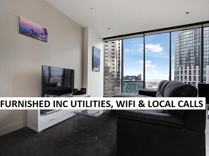 2611/1 Freshwater Place, Southbank 3006, VIC Apartment Photo