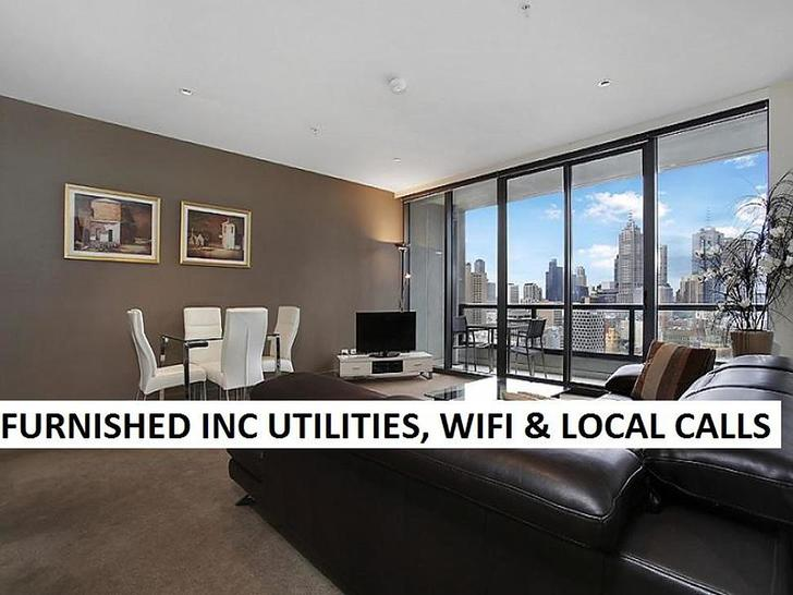 2404/1 Freshwater Place, Southbank 3006, VIC Apartment Photo
