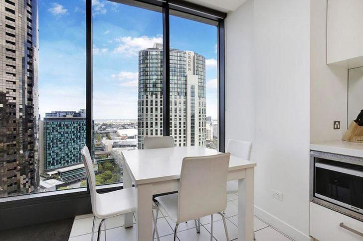 2411/1 Freshwater Place, Southbank 3006, VIC Apartment Photo