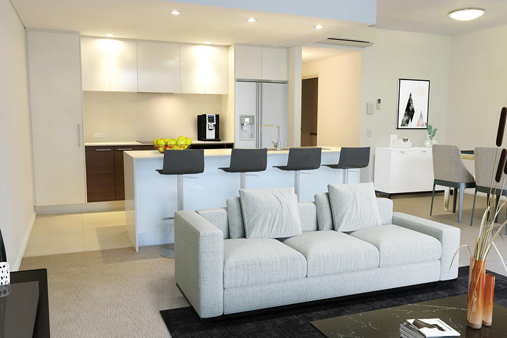 22/14 Money Street, Perth 6000, WA Apartment Photo