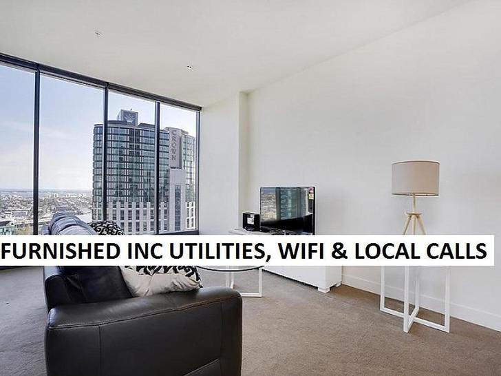 3309/1 Freshwater Place, Southbank 3006, VIC Apartment Photo