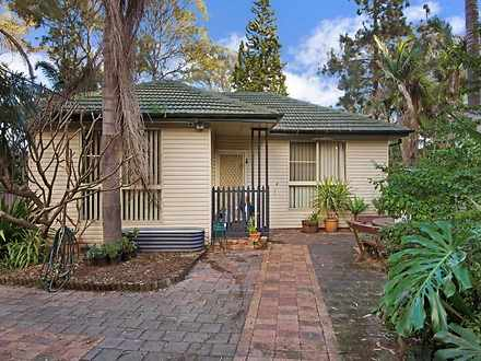 62 Rowley Street, Seven Hills 2147, NSW House Photo