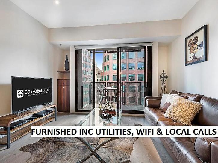 1704/33 City Road, Southbank 3006, VIC Apartment Photo