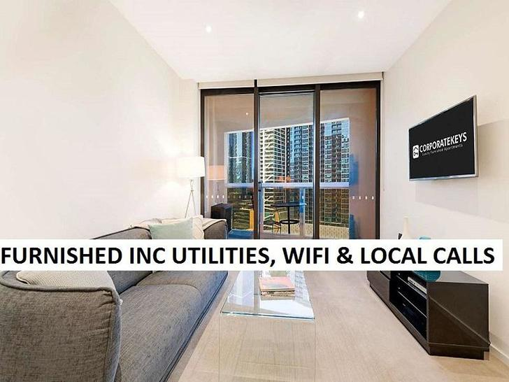 1209/9 Power Street, Southbank 3006, VIC Apartment Photo