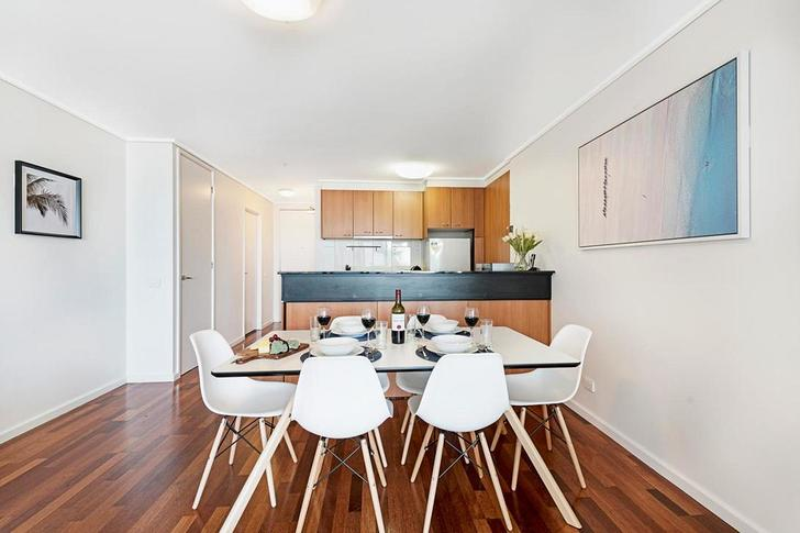 2406/163 City Road, Southbank 3006, VIC Apartment Photo