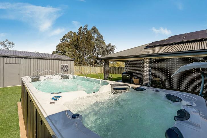 78 Webcke Crescent, Kleinton 4352, QLD House Photo