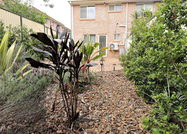 22/709 Kingston  Road, Waterford West 4133, QLD Townhouse Photo