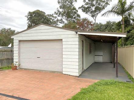 21A Newman Street, Blacktown 2148, NSW Studio Photo