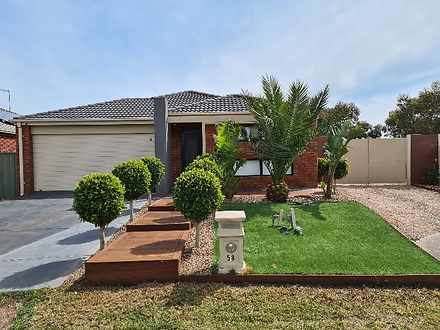 58 Vaughan Chase, Wyndham Vale 3024, VIC House Photo