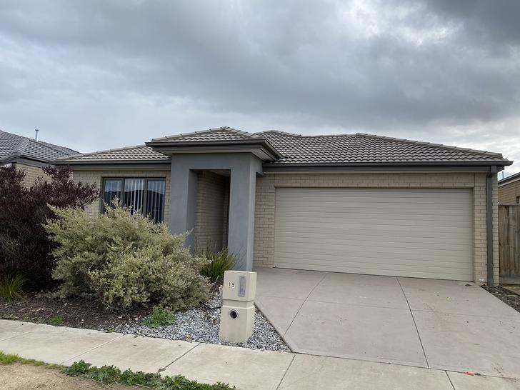 15 Bovard Avenue, Point Cook 3030, VIC House Photo