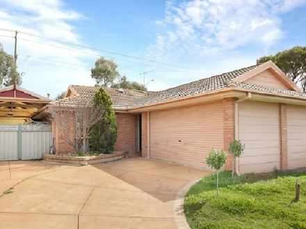 7 George Greeves Place, Hoppers Crossing 3029, VIC House Photo