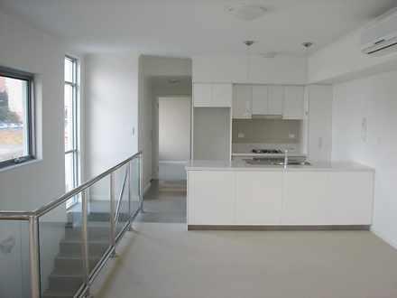23/1 Bremer Promenade, East Perth 6004, WA Apartment Photo