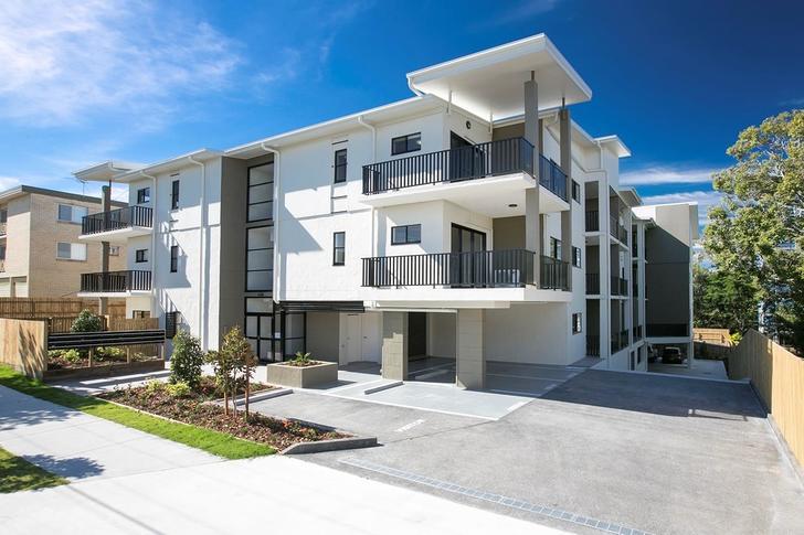 17/11 Lyons Terrace, Windsor 4030, QLD Unit Photo