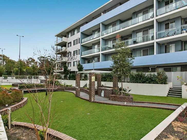 207/8B Myrtle Street, Prospect 2148, NSW Apartment Photo