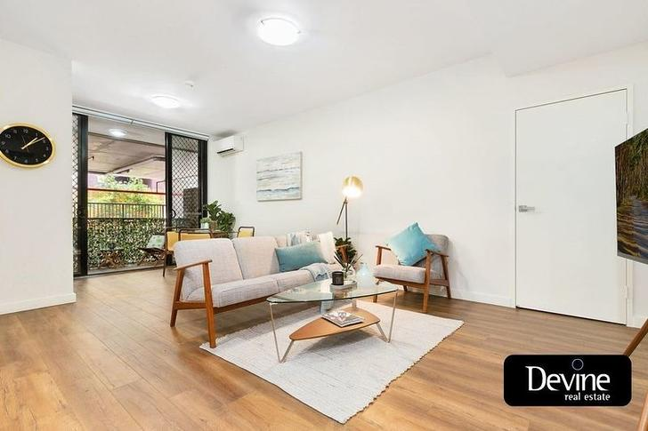 G04/16-20 Smallwood Avenue, Homebush 2140, NSW Apartment Photo