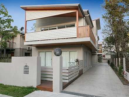 1/297 Hawthorne Road, Hawthorne 4171, QLD Townhouse Photo
