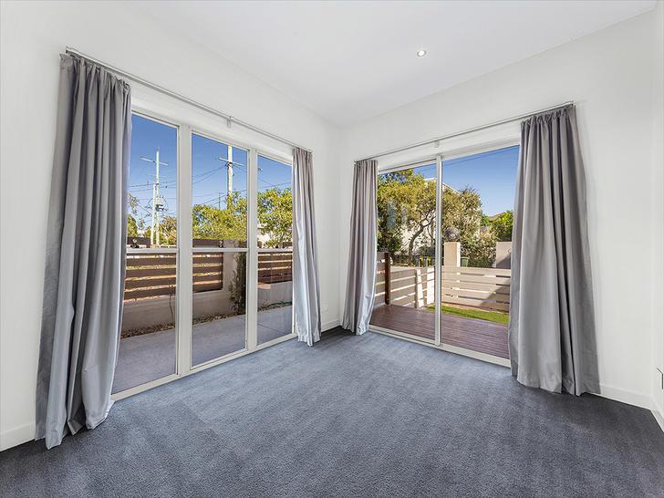 1/297 Hawthorne Road, Hawthorne 4171, QLD Townhouse Photo