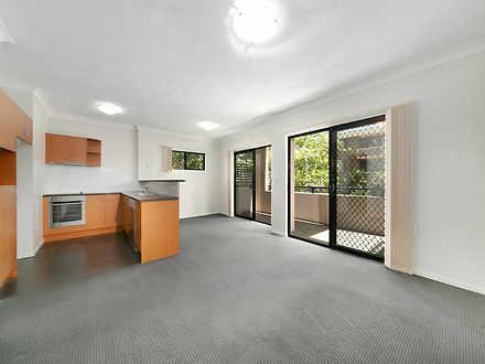 3/29 Payne Street, Indooroopilly 4068, QLD Unit Photo