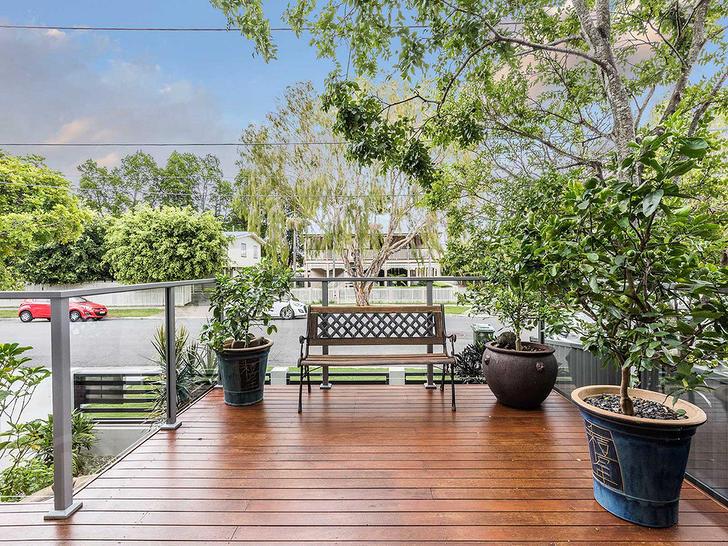 2/76 Jamieson Street, Bulimba 4171, QLD Townhouse Photo
