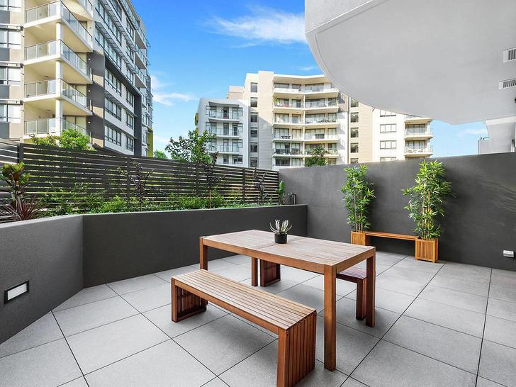 106/2 Natura Rise, Norwest 2153, NSW Apartment Photo