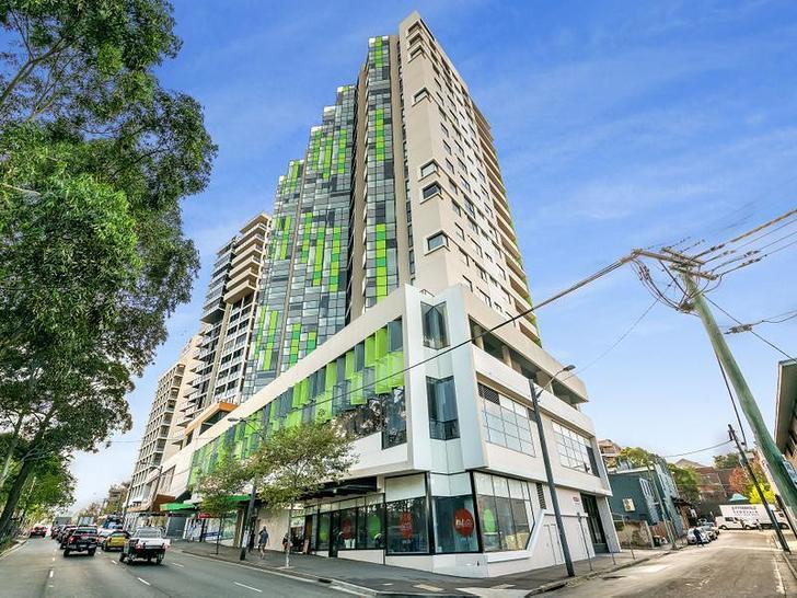 1509/7-9 Gibbons Street, Redfern 2016, NSW Apartment Photo