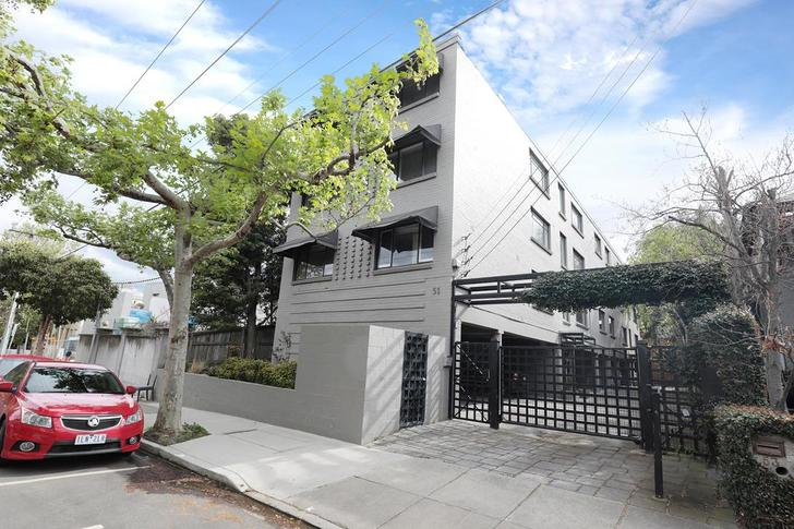 2/51 Murphy Street, South Yarra 3141, VIC Apartment Photo