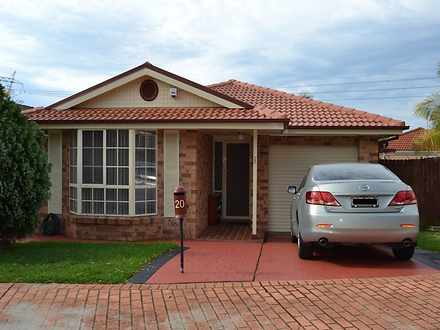 20 Minerva Place, Prestons 2170, NSW House Photo