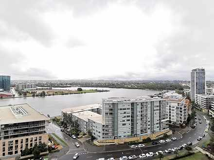 1410/43 Shoreline Drive, Rhodes 2138, NSW Apartment Photo