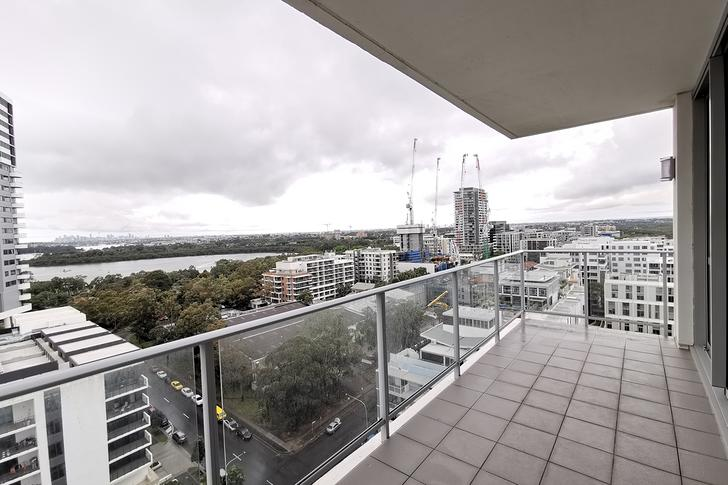 1410/43 Shoreline Drive, Rhodes 2138, NSW Apartment Photo