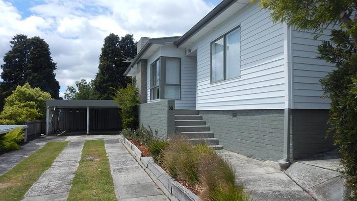 30 Hillborough Road, South Hobart 7004, TAS House Photo