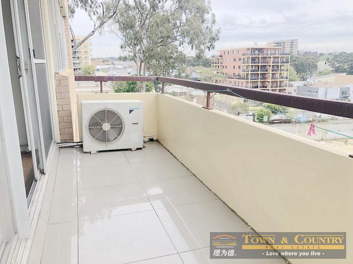 LEVEL 6/27 Raymond  Street, Bankstown 2200, NSW Unit Photo