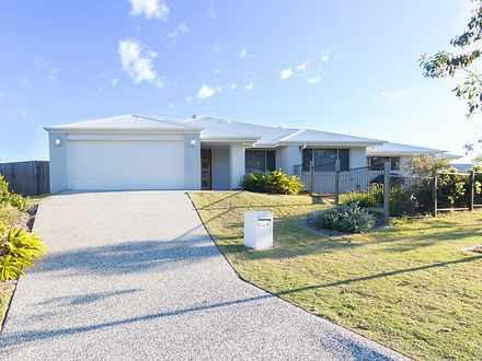 1/25 Alessandra Circuit, Coomera 4209, QLD Duplex_semi Photo