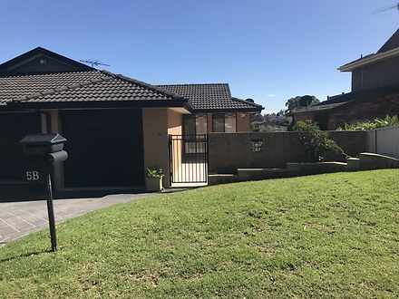 5B Narrabeen Road, Leumeah 2560, NSW House Photo