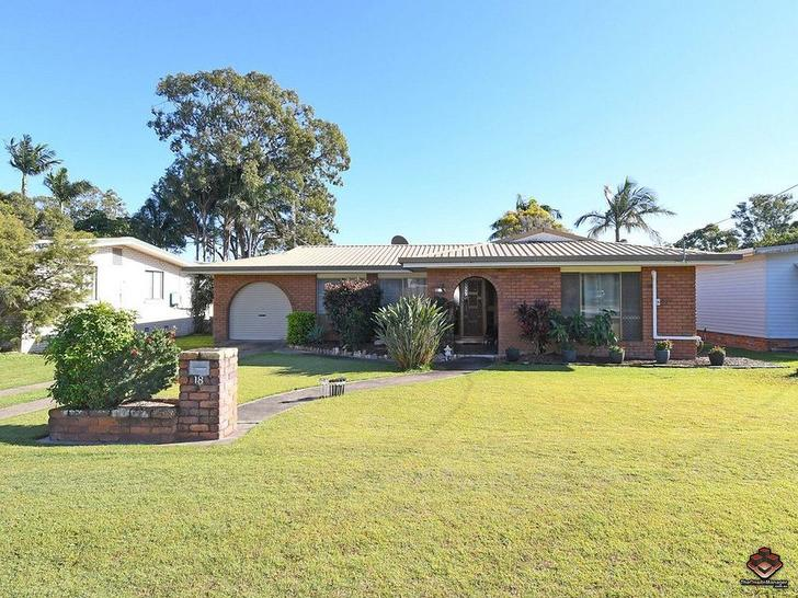 Scarness 4655, QLD House Photo