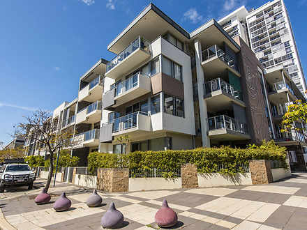 17/1 Bremer Promenade, East Perth 6004, WA Apartment Photo