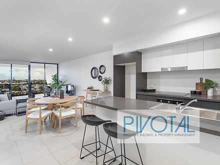 2122/8 Holden Street, Woolloongabba 4102, QLD Apartment Photo