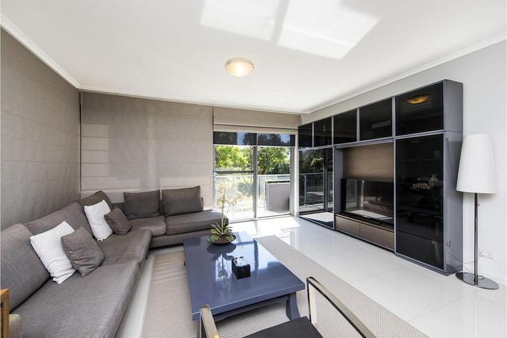 17/1 Bremer Promenade, East Perth 6004, WA Apartment Photo