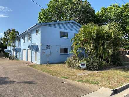 4/53 Hodel Street, Rosslea 4812, QLD Townhouse Photo