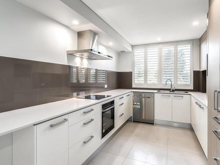 3/108 Macquarie Street, St Lucia 4067, QLD Apartment Photo